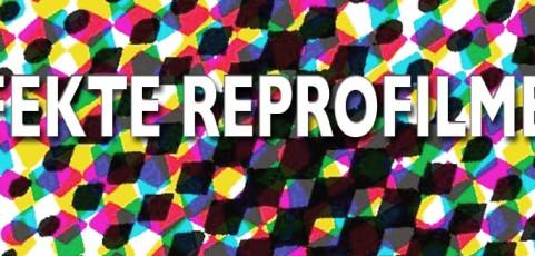 Perfekte Reprofilme