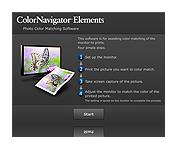 ColorNavigator_Elements