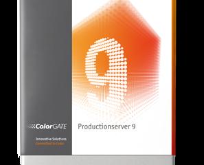 ColorGate Productionserver V9