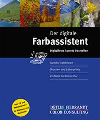Der digitale Farbassistent
