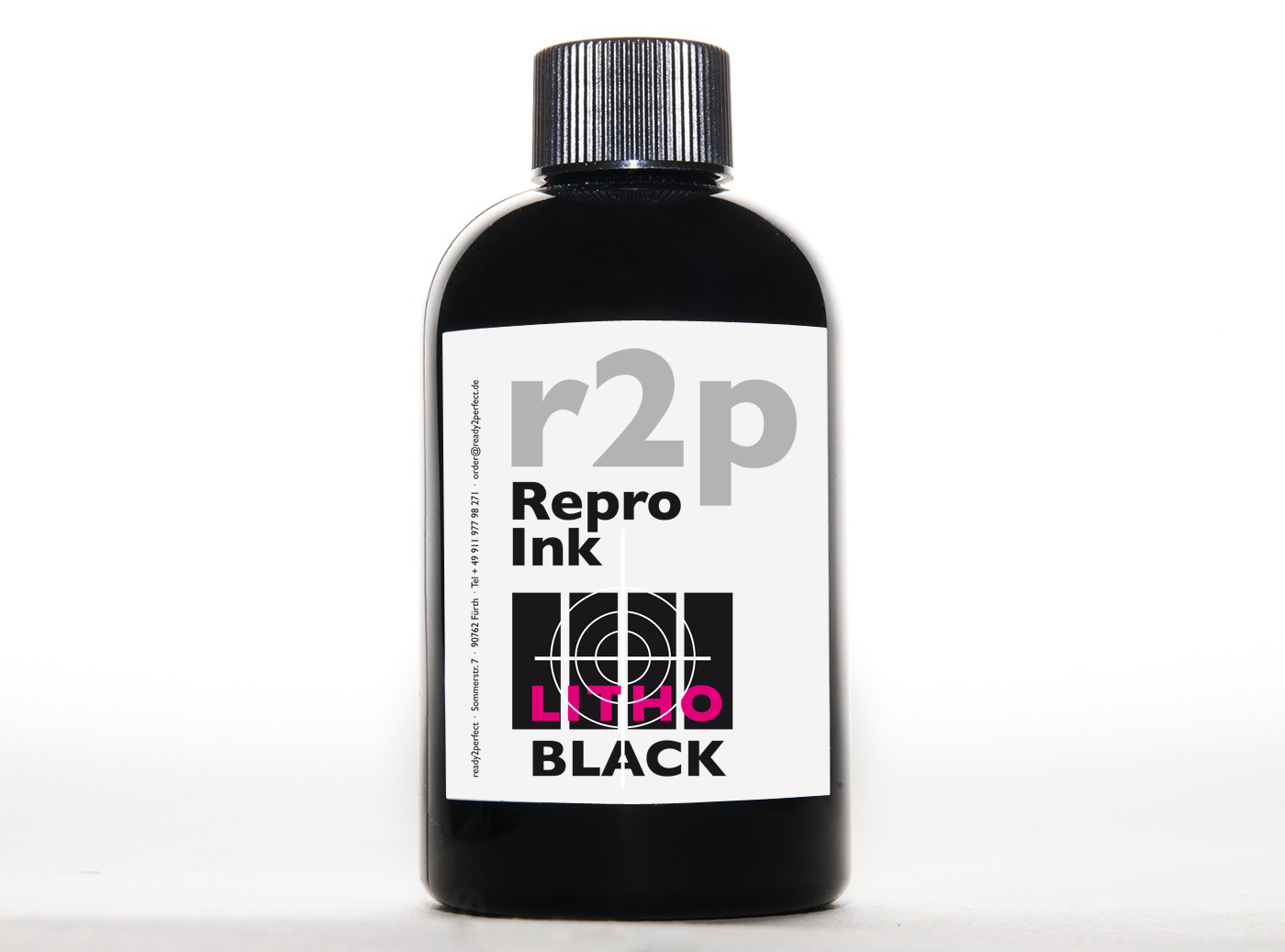 r2p Repro Ink