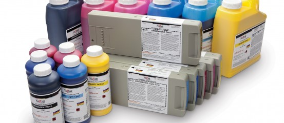 Tinten für Roland DG Drucker
