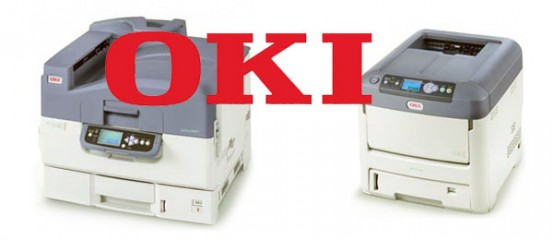 OKI ES9420WT und ES7411WT