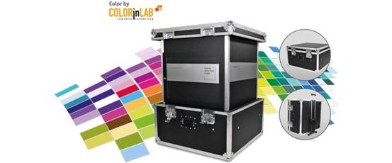 Rapid Spectro Cube (RSC)