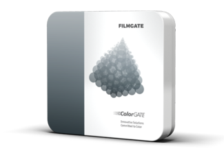 ColorGate Filmgate 10