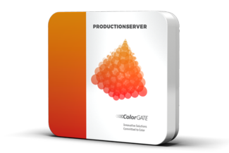 ColorGate ProductionServer 10