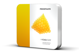 ColorGate ProofGate V10